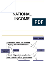 National Income Iimmm
