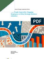 White Paper Org Change Leadership