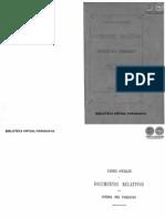 PARTES OFICIALES Y DOCUMENTOS RELATIVOS A LA GUERRA DEL PARAGUAY - 1871 - PORTALGUARAN