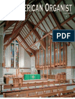 Project Profile - St. John the Divine, Houston, TX