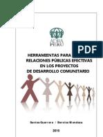 Herramientas Para Rr.pp Santos Final