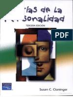 Teorias de La Personalidad-3 Ed-Susan Cloninger