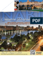 NABJ 2013 Program Book