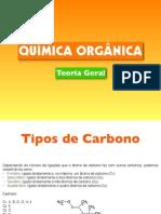 Quimica_Organica Teoria