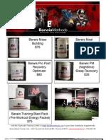 Bm Flyers Online PDF