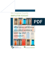 my degree counts - employer toolkit 7-2-12