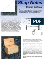 2 Woodworking Plans - Trunk (1)