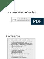 01 Doct Direccion Ventas