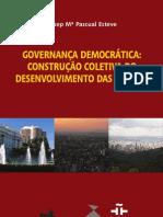 Governança Democrática