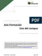 Dudas Frecuentes Campus Asis Formacion