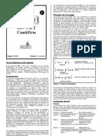 HIV 1&2 CombFirm