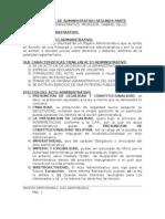 Resumen D Administrativo Primera Parte