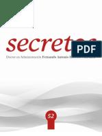 Secretos 52