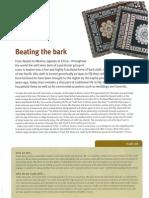 Beating the Bark