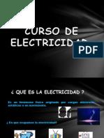 Curso Electricidad Basica Crea