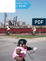 Streets for Cycling 2012 Review