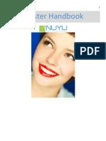 nuyu masterhandbook for marketing