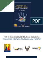 III JORNADA DE CAPACITACIÓN DEF