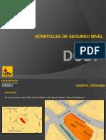 HOSPITALES 1