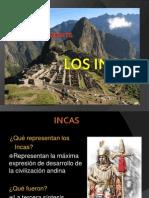 100623862 Diapositiva de Los INCAS