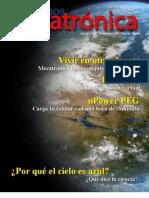 Revista Somos Mecatronica Noviembre 2009