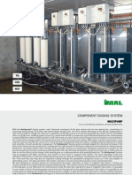 Component Dosing System