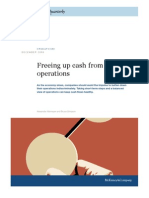 MQ - Freeing Cash From Operations