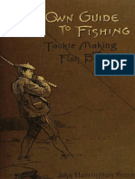 The Boy's Own Guide to Fishing, Tackle-making and Fish-breeding