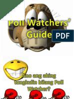 Watchers Guide