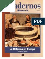 Cuadernos de Historia_16