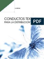 Catalogo Conductos