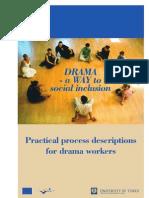 1 Drama a Way-book