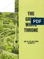 The Great White Throne - Gordon Lindsay