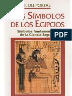 DuPortal-Los Simbolos de Los Egipcios