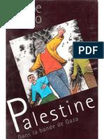 02 Dans La Bande de Gaza