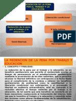 LA REDENCION DE LA PENA POR TRABAJO Y EDUCACION.pptx