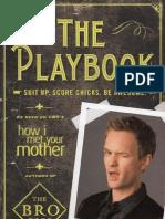 Barney Stinson - The Playbook