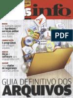 Dicas Info_57_Guia Definitivo Dos Arquivos
