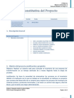 F-PMO-01_Acta Constitutiva Del Proyecto