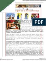 Musica de Puerto Rico - Historia y Origen.pdf