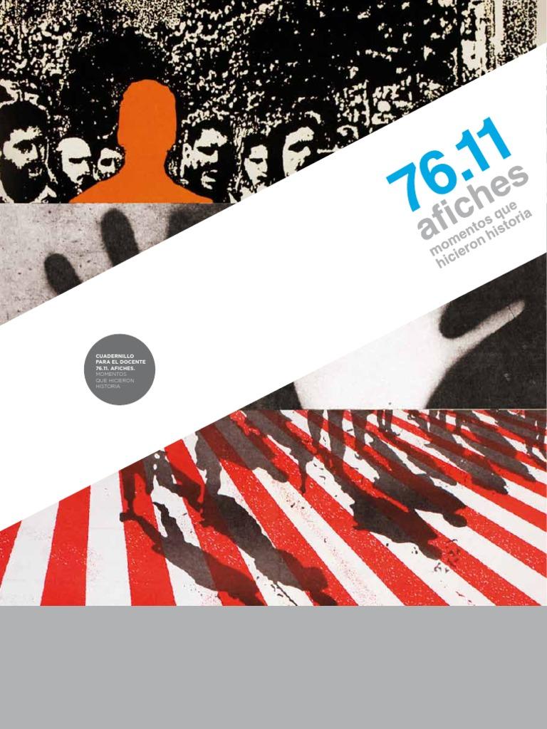 Resultado de imagen para 76.11 Afiches