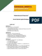 Administraci n Financiera-Gabriela Aguilar Univ. Abierta