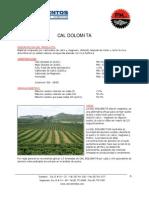 Cal Dolomita