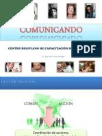 Comunica n Do
