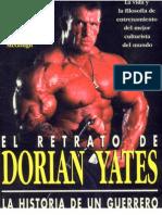 El Retrato de Dorian Yates