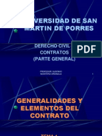 Diapositivas- Contratos Parte General[1]