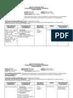 Cronograma de Actividades Rapa El Examen Remedial 2012-2013vc
