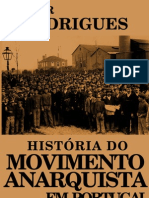 Adg Histc3b3ria Do Movimento Anarquista Em Portugal[1]