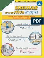 Grammar Practice Simplified (1)