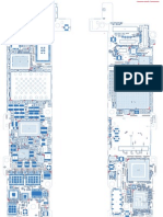 Iphone5 PCB Layout Vietmobile.vn